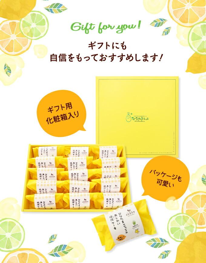 レモンケーキ27