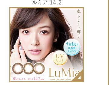 ルミア14.2