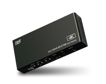 RS-HDSP22-4K