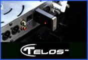 Telos Audio Design