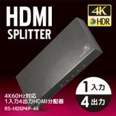 RS-HDSP4P-4K