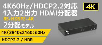 RS-HDSP2-4K