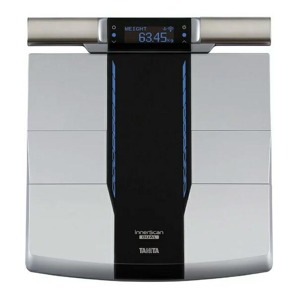 タニタ体組成計RD-800