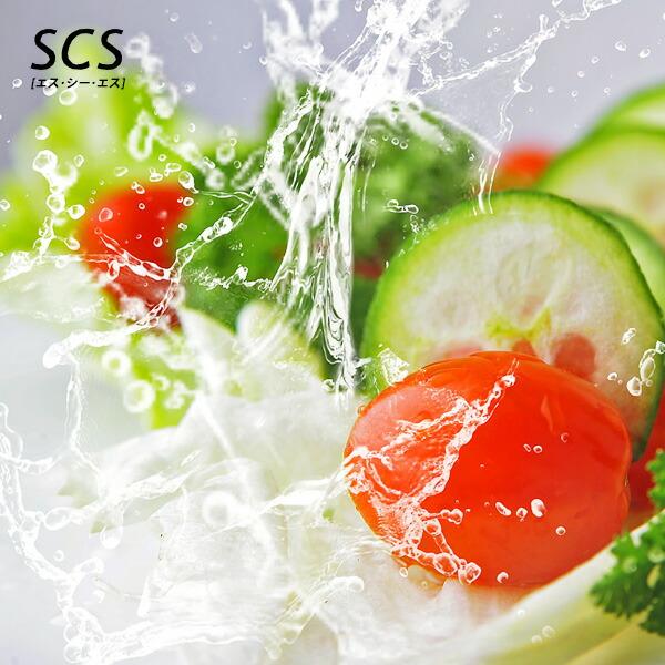 食材除菌洗浄溶液