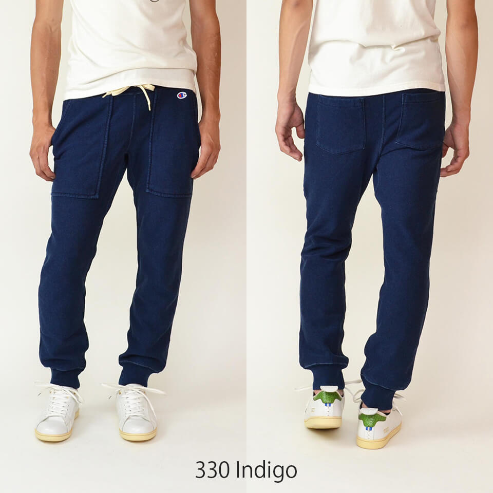 330 Indigo