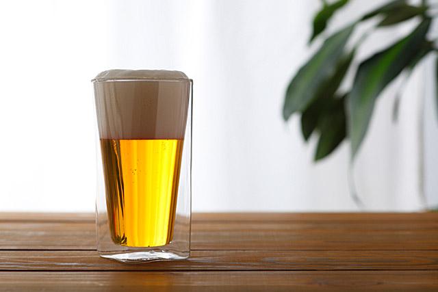 父の日に贈りたい。晩酌が楽しくなる「ビールグラス」5選の画像