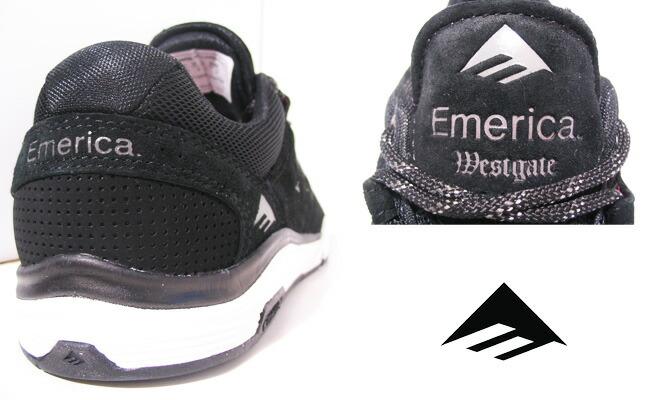 エメリカTHE WESTGATE G6