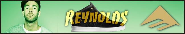 REYNOLDS MODEL