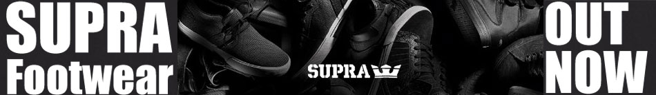 SUPRA 発売開始