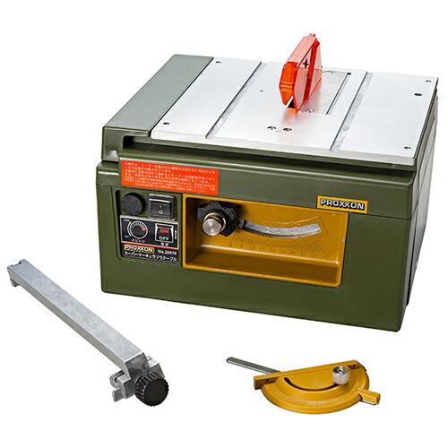 プロクソン・サーキュラーソウテーブル・NO.28070・先端工具・ホビーツール・プロクソン製品・DIYツールの画像