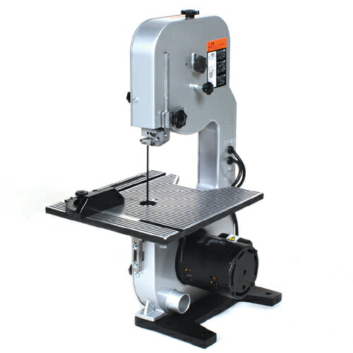 SK11・木工用バンドソー・SWB-200N・電動工具・DIY用電動工具・切断・切削・DIYツールの画像