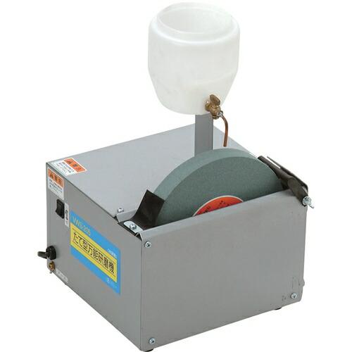 SK11・たて型万能研磨機(水研用)・VWS-205・電動工具・DIY用電動工具・研磨・研削・DIYツールの画像