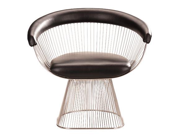 プラットナーチェア Platner Chair ウォーレン・プラットナー Warren Platner