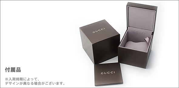 グッチ Gucci 1921コレクション ビット・レザーバングル・ウオッチ YA130404
