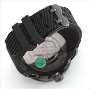 テンデンス Gulliver Sport Chronograph (ガリバー スポーツ クロノグラフ) TT560004