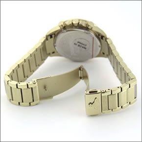 ヴィヴィアンウエストウッド VV099GD レディス腕時計(クロノグラフ)