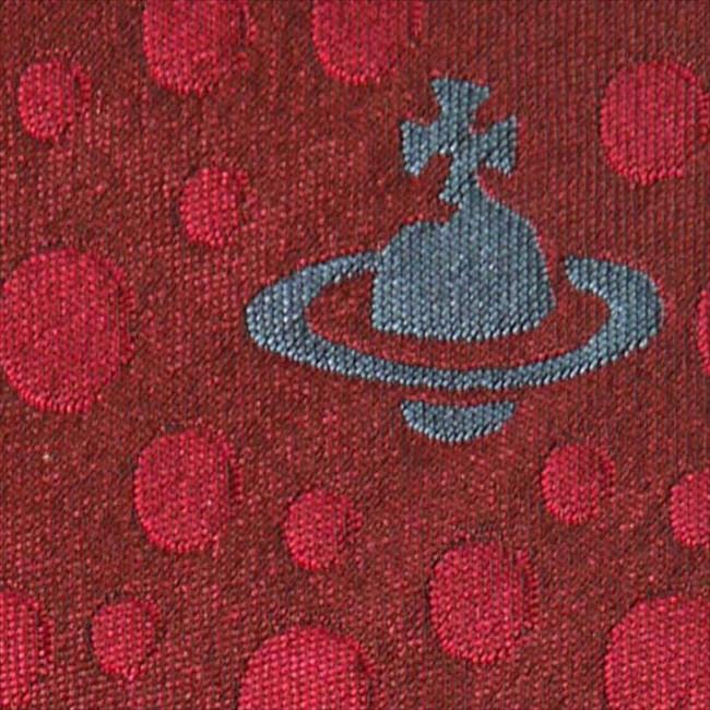 シルク RED ネクタイ クリスマス 【smtb-f】 就活 【ポイント10倍】 モデル ヴィヴィアンウエストウッド 誕生日 ギフト 【送料無料】 ビジネス プレゼント 結婚式