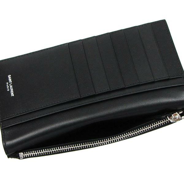 Yves Saint Laurent Mens Wallet Ysl Wallet Replica