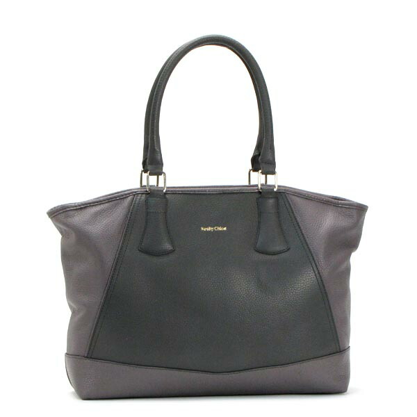 68c8e8c8690f シーバイクロエ SEE BY CHLOE トートバッグ 9S7618 HORIZONTAL TOTE MIST GY【送料無料】
