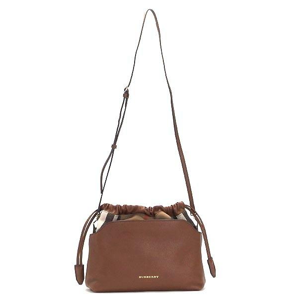 be34668592a6 rikomendofuasshonkan  Burberry BURBERRY shoulder bag LITTLE CRUSH ...