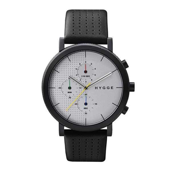 09096f683172 表示タイプ:アナログ、防水:10気圧、時計文字:ライン、デザイナー:メジャー?ツェ、カラー:シルバー(文字盤)、ブラック(ベルト)