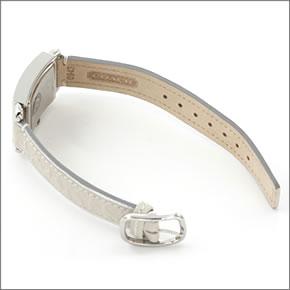 【COACH】コーチ レディス 腕時計 Legacy Harness(レガシー ハーネス) レザーストラップ 14501066