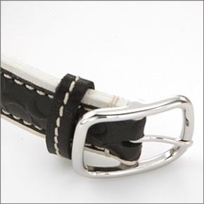 【COACH】コーチ レディス 腕時計 Legacy Harness(レガシー ハーネス) レザーストラップ 14501067