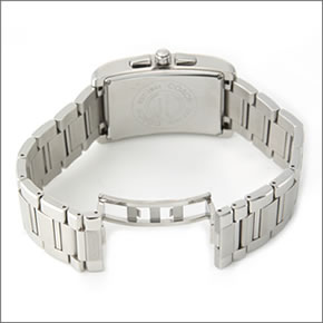 【COACH】コーチ メンズ 腕時計 レキシントン・クロノグラフ ブレスウオッチ 14600966