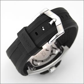【VICEROY】バーセロイ メンズ 腕時計 F1ドライバー「フェルナンド・アロンソ」コレクション F1マシンのコクピットをイメージしたクロノグラフ・ウオッチ VC-47617-45