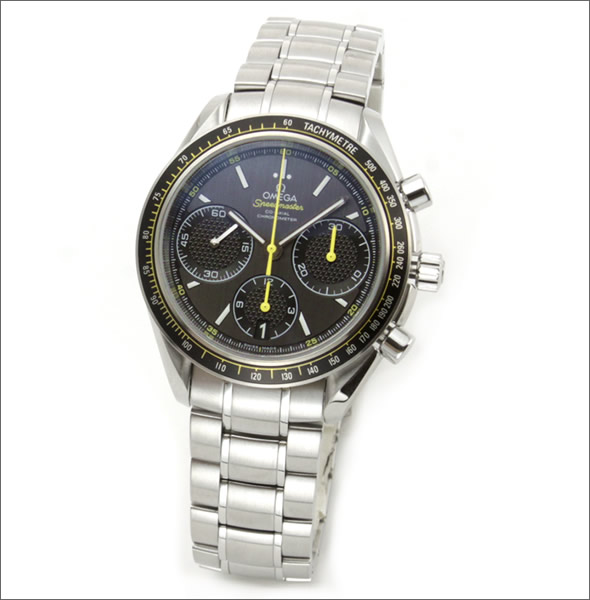 オメガ Speedmaster(スピードマスター)Racing Co-Axial Chronograph 40 mm 326.30.40.50.06.001