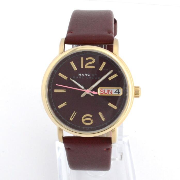 マークバイマークジェイコブス MARC BY MARC JACOBS MBM1386 レディース 腕時計