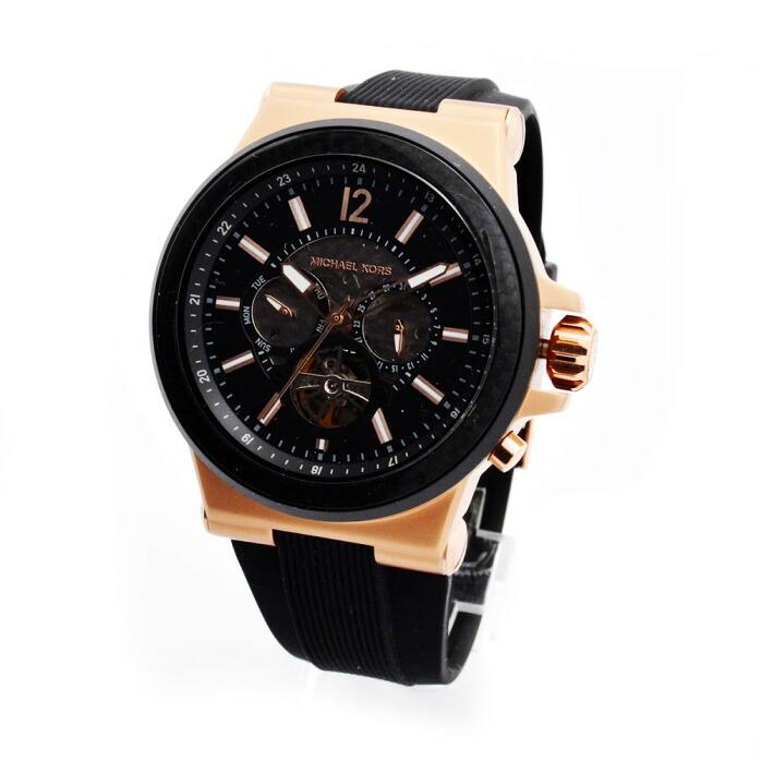 マイケル コース MICHAEL KORS MK9019 Dylan メンズ 腕時計
