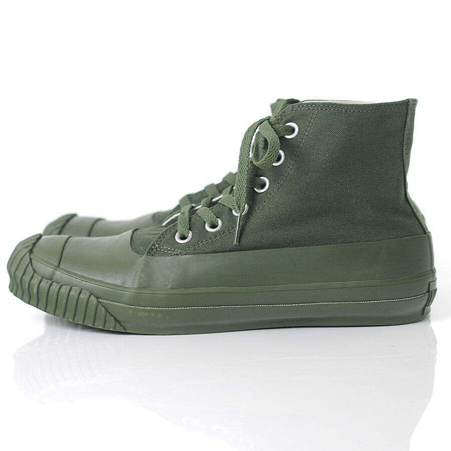 bb501ecd1b7 Converse CONVARSE sneakers   The duck boots which are the boots for the  hunter are the all-stars of the motif. Under the theme of