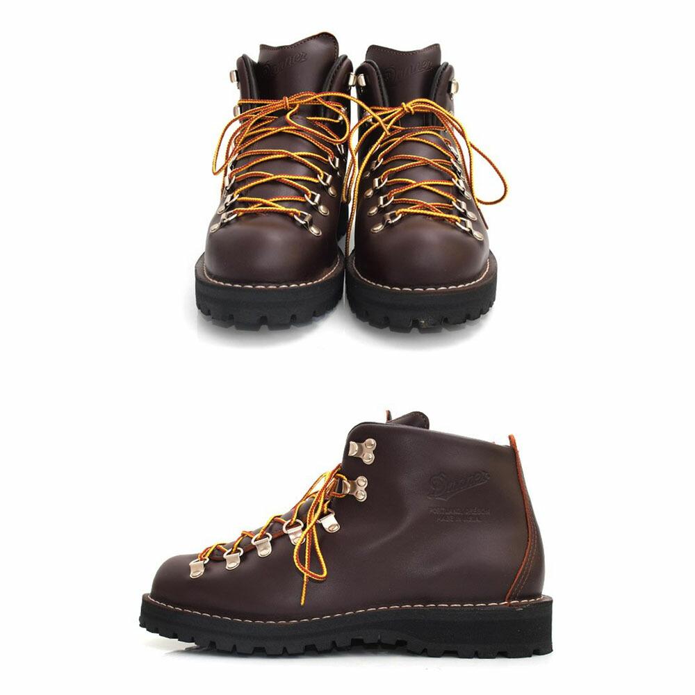 danner danner boots mountain light 31522 brown danner danner. Black Bedroom Furniture Sets. Home Design Ideas