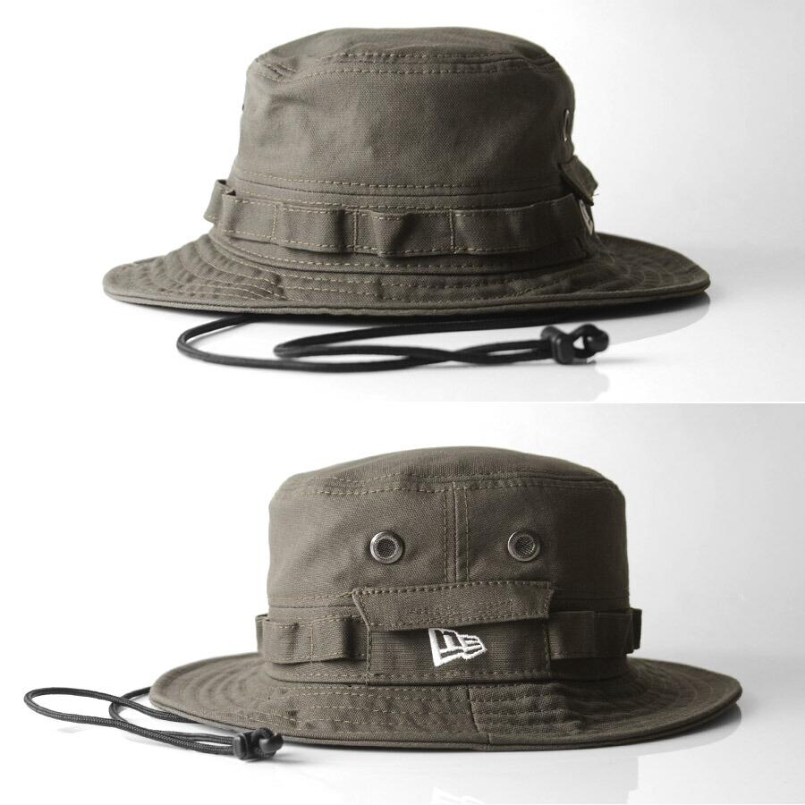 3337576df900c2 RAIDERS: New era Hat adventure NEW ERA ADVENTURE 11136058 Safari Hat ...