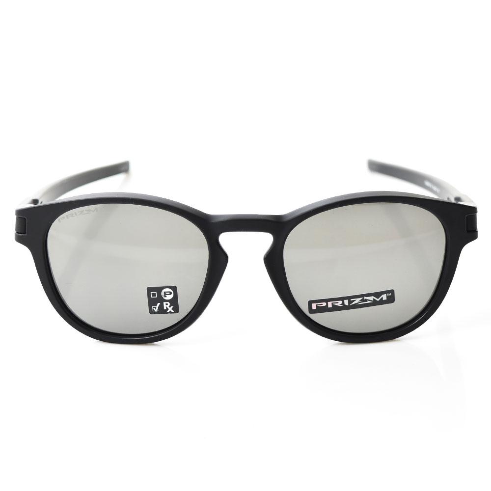 7df4b7105f RAIDERS  Oakley OAKLEY sunglasses latch LATCH PRIZM OO9349-1153 ...