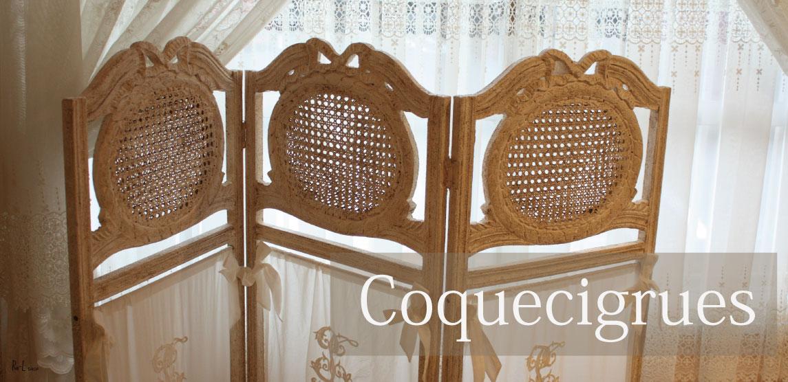 Coquecigrues コクシグル