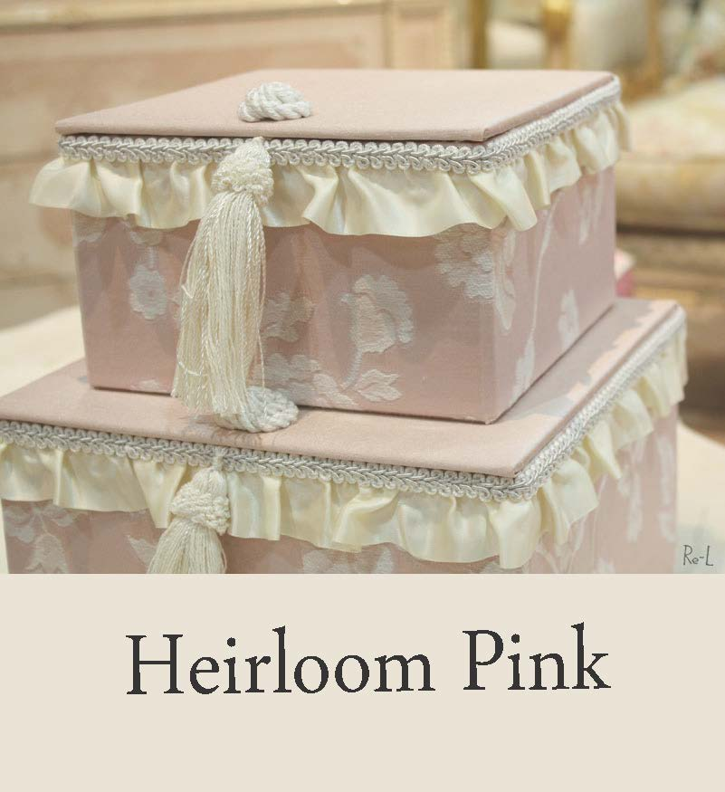 Heirloom Pink