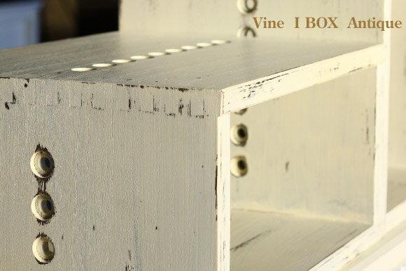 ヴァインIBOX/Re-L(リエル)収納家具:ユニット・ボックス・桐