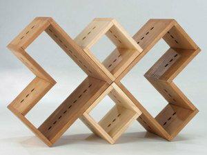 ヴァインプチBOX・アングルBOX/Re-L(リエル)収納家具:ユニット・ボックス・桐