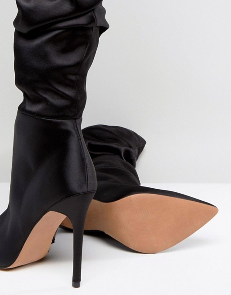807d428b7e0e スリッポン・フラット  Prior Ballerina  ホッブス シューズ・靴 レディース black