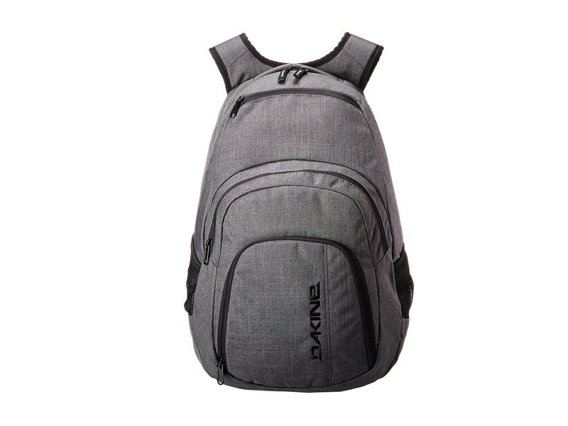 203617389e03 ダカイン メンズ バックパック·リュックサック バッグ Campus Backpack 33L Carbon 送料無料 サイズ交換無料 ダカイン メンズ  バッグ バックパック·リュックサック ...