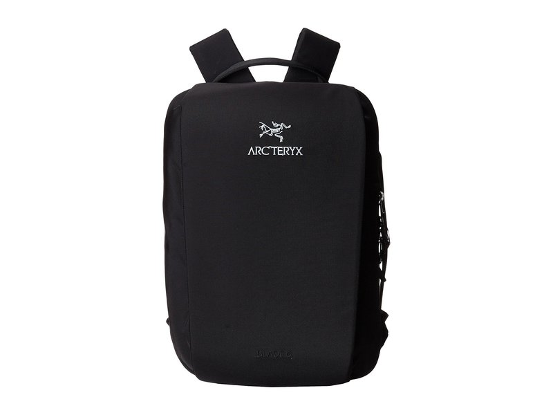 7a40e8f48987 アークテリクス メンズ バックパック·リュックサック バッグ Blade 6 Backpack Black 送料無料 サイズ交換無料 アークテリクス メンズ  バッグ バックパック·リュック ...