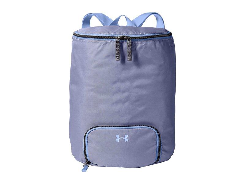 8b98bc6295c1 アンダーアーマー レディース バックパック·リュックサック バッグ Midi Backpack Talc Blue/Dandelion/Talc  Blue 送料無料 サイズ交換無料 アンダーアーマー ...