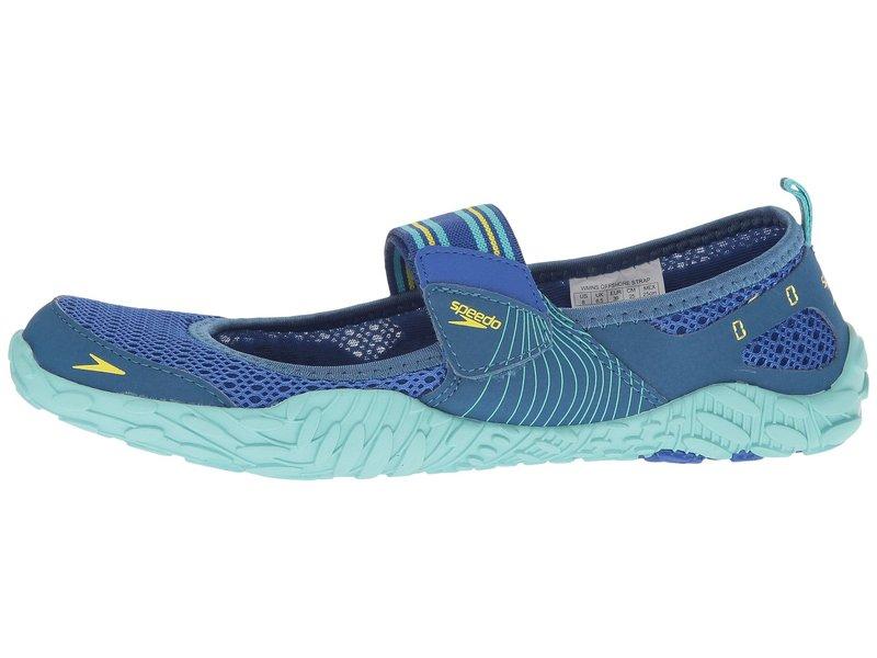 レディース ソフトウォーク 【SoftWalk Sierra Mary Jane】 Royal Purple Suede 靴 フラットシューズ