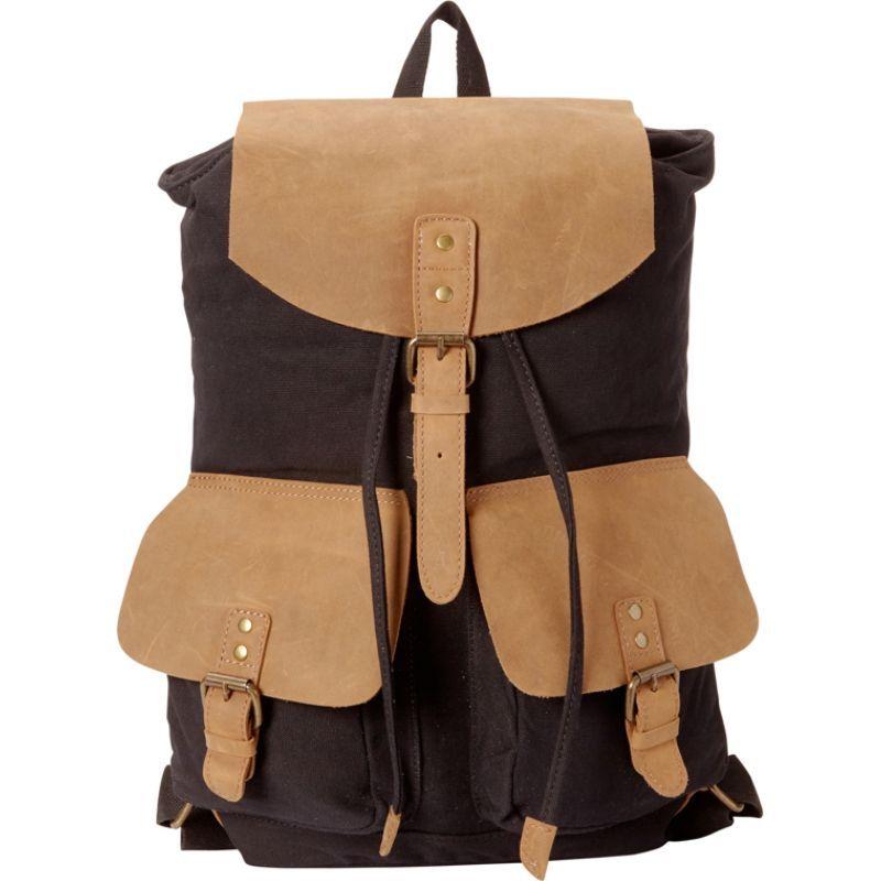 INTERBREED リュック 送料無料 バックパック 3Mリフレクター インターブリード バッグ ネイビー 3M Lined Backpack