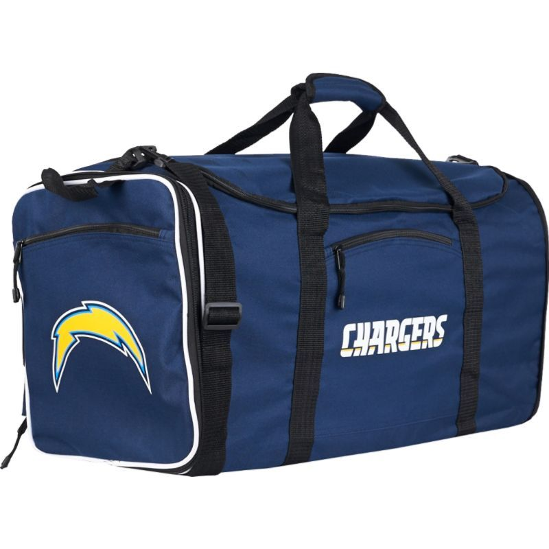 4add98bd523d NFL メンズ ボストンバッグ バッグ Steal Duffel San Diego Chargers 送料無料 サイズ交換無料 NFL メンズ バッグ  ボストンバッグ San Diego Chargers