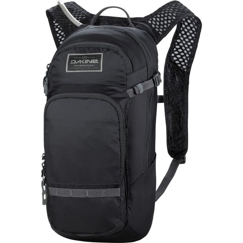 96fbe934232e ダカイン メンズ バックパック·リュックサック バッグ Session 12L Hydration Bike Hydration Backpack  Black 送料無料 サイズ交換無料 ダカイン メンズ バッグ バック ...