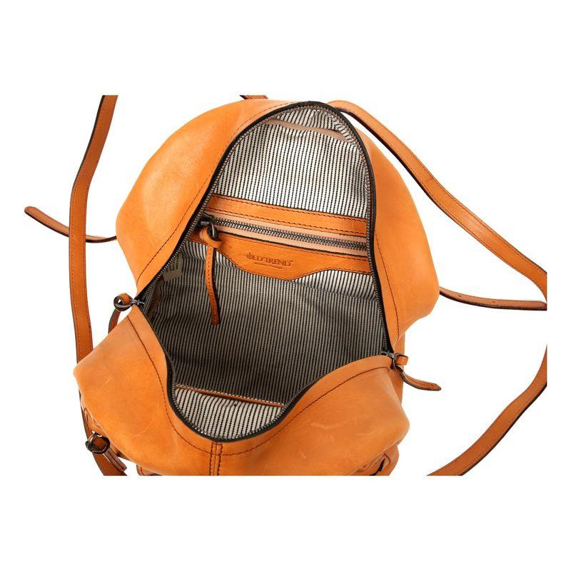 7a3a87b917a0 送料無料 サイズ交換無料 オールドトレンド メンズ バッグ バックパック・リュックサック Camel