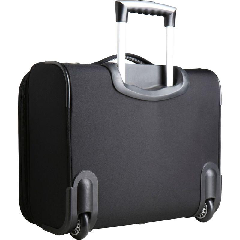 aa26cad2abf2 デンコスポーツ メンズ スーツケース バッグ NHL 14 Laptop Overnighter ...